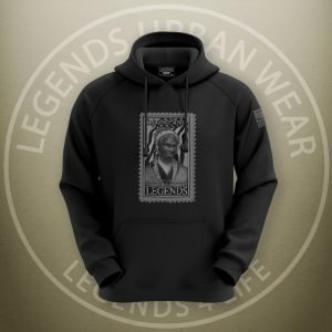 LEGENDS-Sojourner-Truth-Black-Hoodie-Front