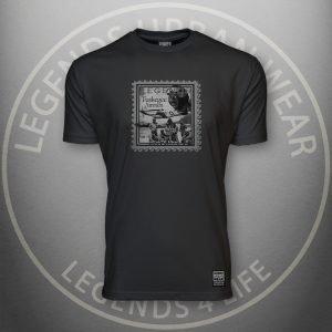Legends-Tuskegee-Airmen-Men's-Black-Premium-Tee-Front