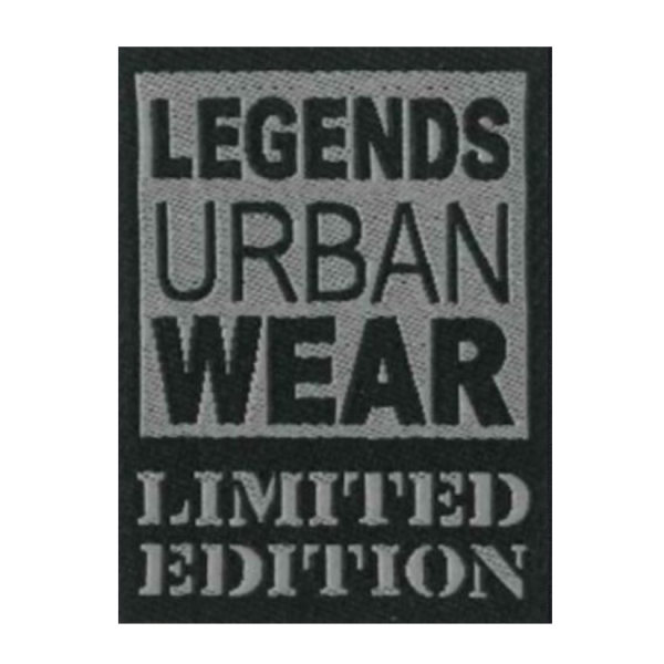 LEGENDS Urban Wear PVC