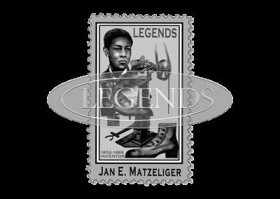 Jan E. Matzeliger