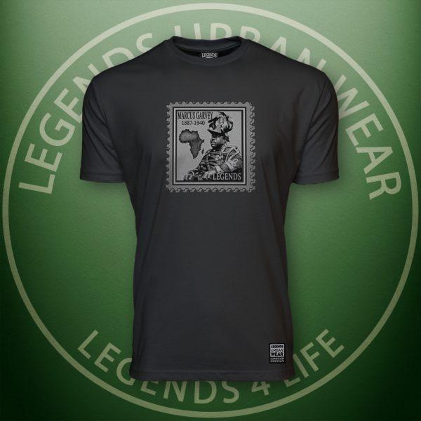 LEGENDS-Garvey-Mens-Black-Premium-Tee-Front
