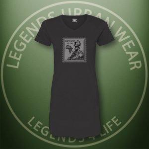LEGENDS-Marcus-Garvey-Womens-Black-Dress-Tee-Front