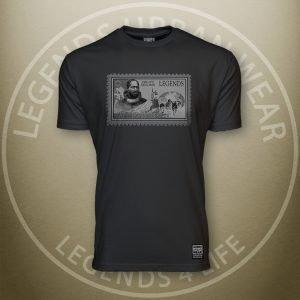 LEGENDS-Matthew-Henson-Mens-Black-Premium-Tee-Front