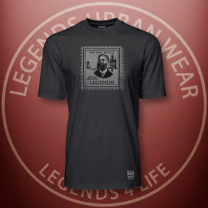 Legends Elijah McCoy Black Super Tee Front.jpg